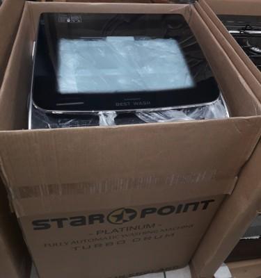 Star Point Washer