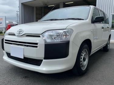 2016 Toyota Probox