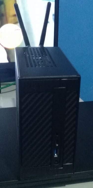 Mini Box PC