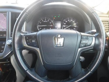 2015 Toyota Crown