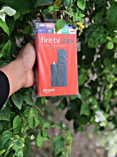 NEW Amazon Firestick