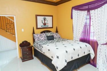 Furnished 1 Bedroom Apt In Gated Quiet Kirkland He