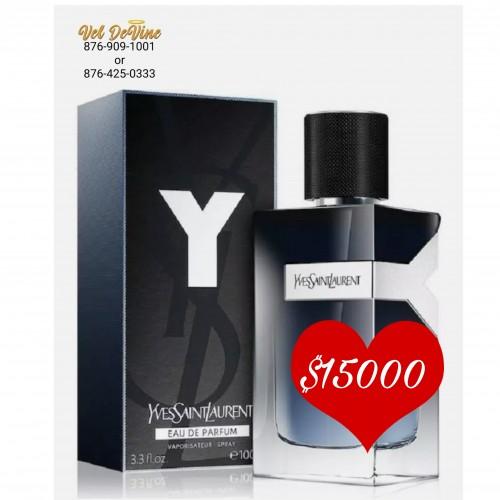 Yves Saint Laurent 3.3oz Eau De Parfum