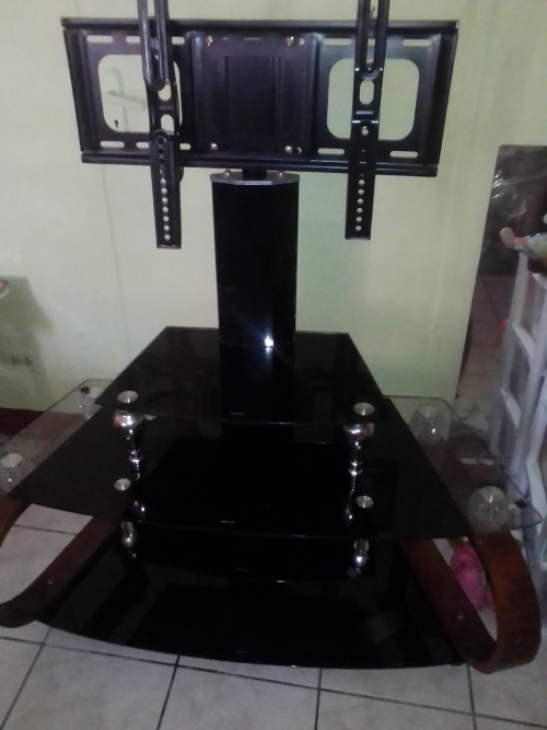 Glass Tv Stand Still Available