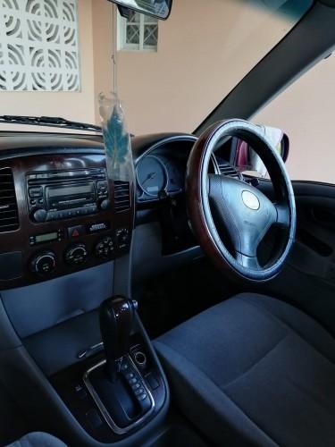 2006 Suzuki Vitara Xl7