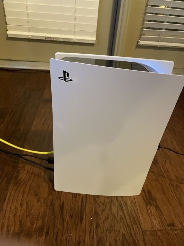Sony Playstation 5 Same Console