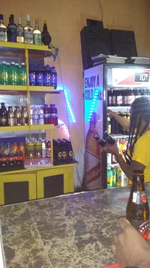 Bartender Needed ASAP