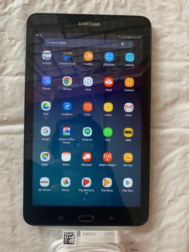 """Mint 4G LTE Unlocked  8"""" Samsung Galaxy Tab E"""