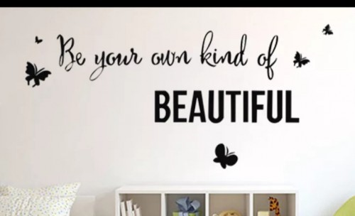 3D Wall Decals Available. Beautify Your Home.