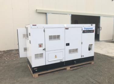 12kva Diesel Generator - Gogo Power