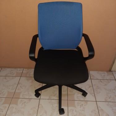 Anji Task Chair & Side Chair