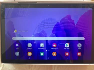 """10.4"""" Open Box 2020 Samsung Galaxy Tab A7 32GB/3GB"""