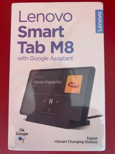 Brand New 2020 Lenovo Tab M8 Tablet, 8
