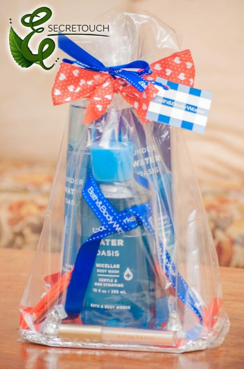 Bath And Body Works Gift Baskets