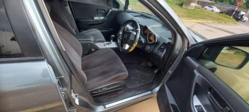 2008 Nissan Murano $795k Negotiable!
