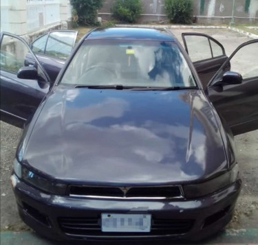 Mitsubishi 1999 In Excellent Condition