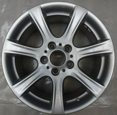 4 Orig BMW Alloy Wheels Styling 394 8Jx17 ET34 685