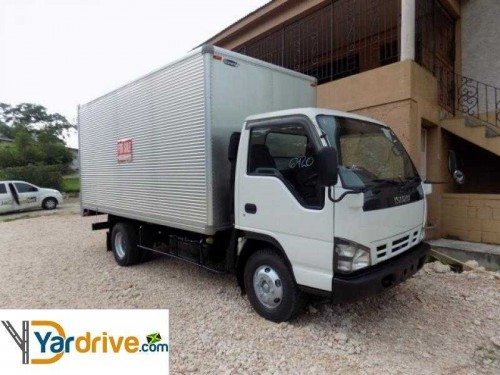 Removal Truck Delivery Item 1 Truck Load 7 To 10k