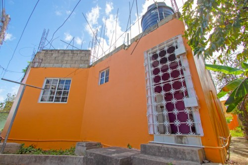 HOUSE FOR SALE IN OLD HARBOUR