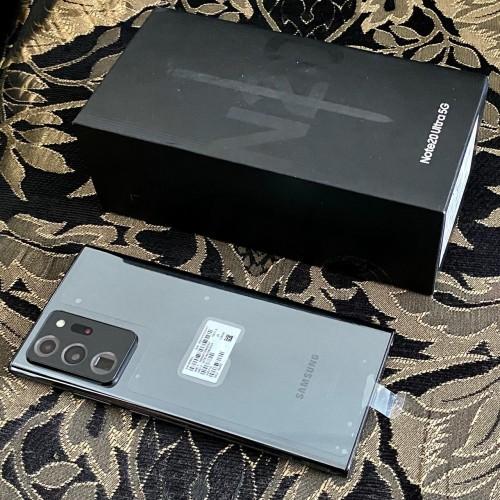 BRAND NEW IN BOX Samsung Galaxy <br /> Note20Ultra5G