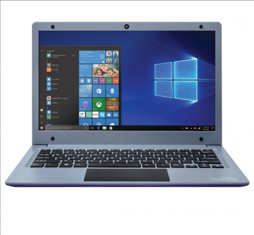 Ultra Thin Small Laptop
