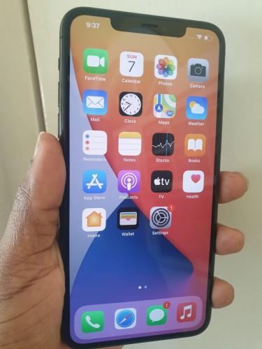 IPhone 11PROMAX