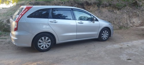 2012 Honda Stream Just Imported For Sale
