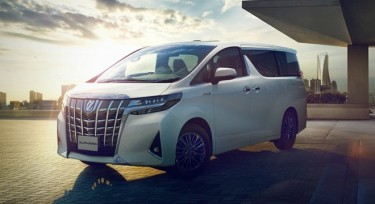 Free MiniVan From Japan Become A Partner Today !