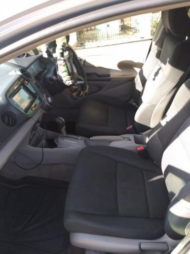 2009 Honda Insight