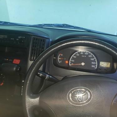 2014 Toyota Liteace