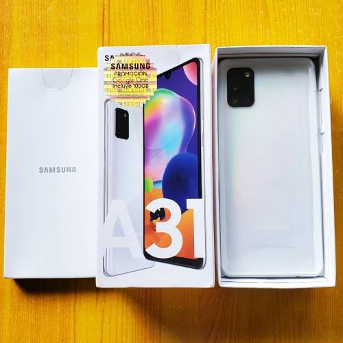 Brand New Samsung Galaxy A31