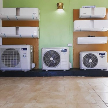 SP Cooling Technology