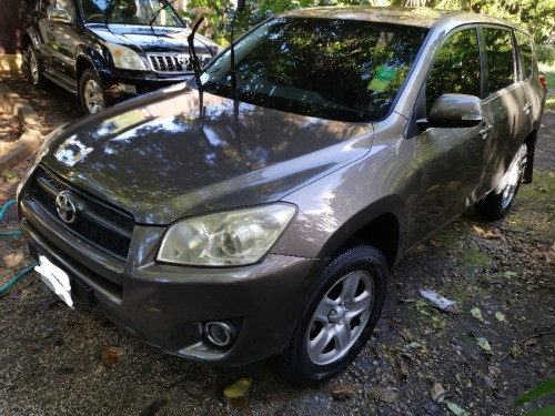 2012 TOYOTA RAV4, EXCELLENT CONDITION, LOW MILAGE