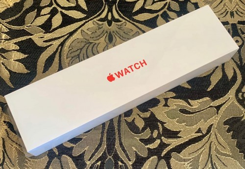 Brand New Sealed IN Box Apple WatchCall:876-373-9