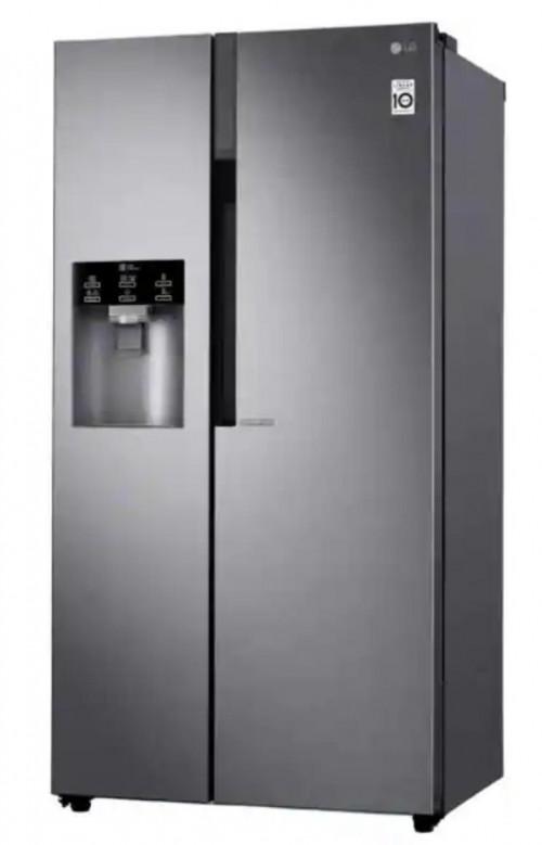 BRAND NEW IN Box LG INVERTER Refrigerator  ICEMKR