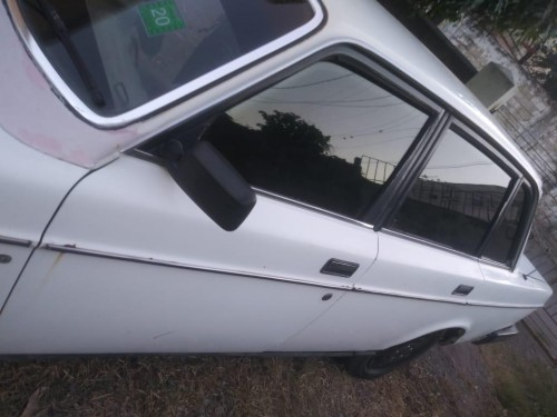 1982 Volvo Car Driving Vehicle In Good Condition
