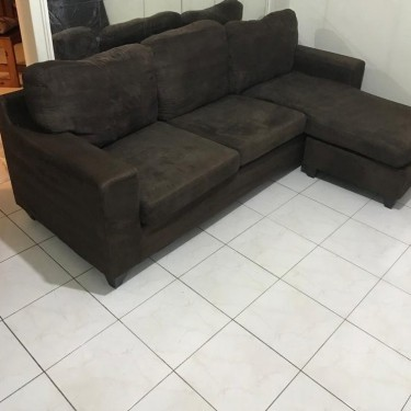 3-seater Sectional Sofa