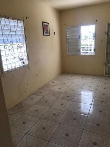 Unfurnished 1 Bedroom Studio Own Utilities