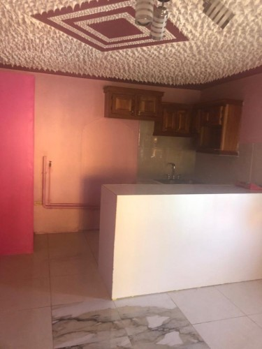 2 Bedroom 1 Bathroom Flat Available For Rent