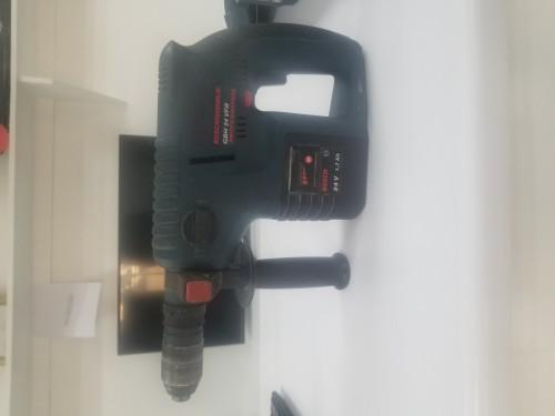 220v Hammer Drill