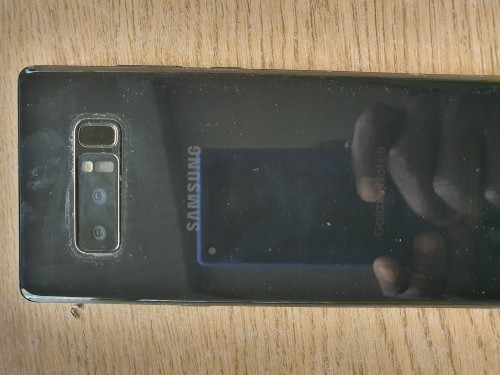Note 8 Cell Phone