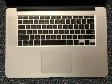 Apple Macbook Pro Unlocked  And New