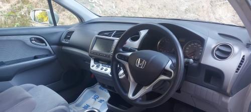 2012 Honda Stream Just Arrived For Sale