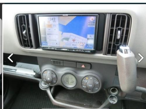 2014 Toyota Passo, 1.3 CC