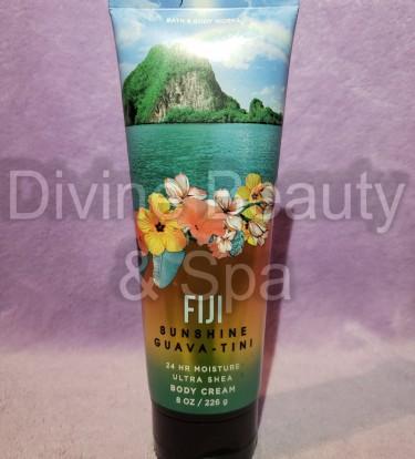 Fiji Sunshine Guava-Tini Lotion (Bath & Body Work)