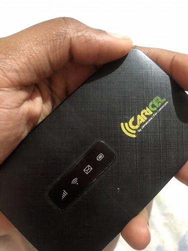 Portable WiFi Modem