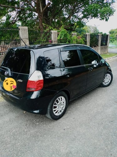 Honda Fit RS 2007