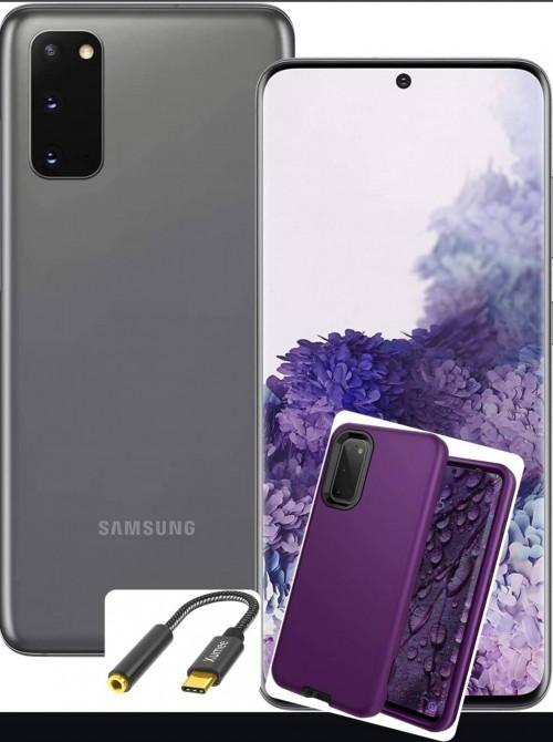 2 Weeks Old Samsung S20 128GB
