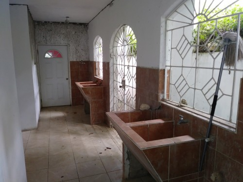 2 Bedrooms Bath Kitchen