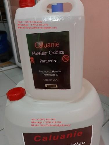 Caluanie Muelear Oxidize